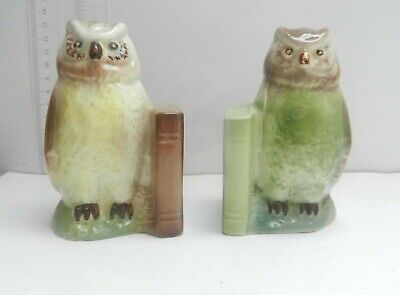 Devonmoor Owl Bookends • 39£