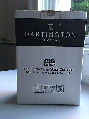 Dartington Crystal Champagne Flutes (pack Of 2) • 13.99£