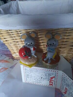 Wade Pixie And Dixie • 20£