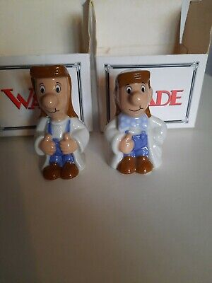 Wade Whimsie Sidney And Maurice  • 13.99£