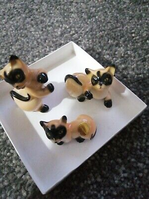 Wade Style Cats • 5£