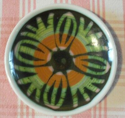 Iden Pottery Pin Dish - Small Dish By Dennis Townsend Of Rye Pottery • 6£