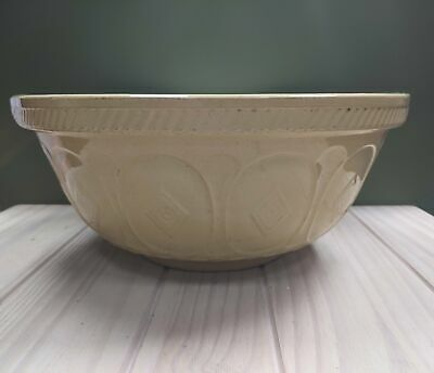Extra Large Vintage T.G Green Country Kitchen Mixing Bowl • 35£