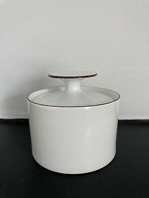 Thomas Classic Vintage Sugar Bowl With Lid  • 5.99£