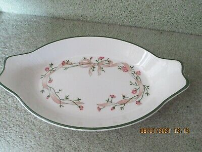 Eternal Beau Entree Dish  By Johnson Brothers • 4.50£