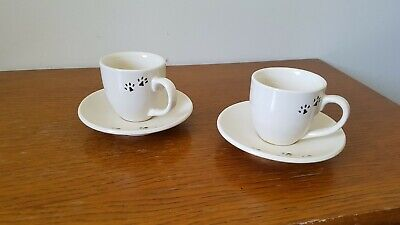 Boots Cups And Saucers  • 5£