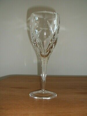 Waterford Crystal  Signature  John Rocha Wine Glass • 75£