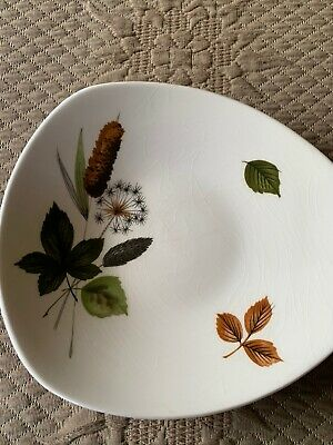 Midwinter Stylecraft Riverside Gravy Plate • 3.30£