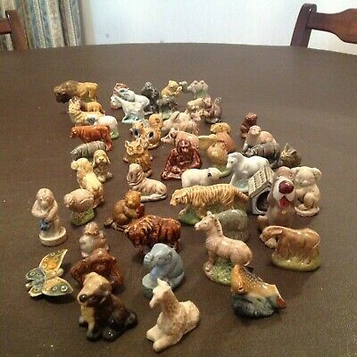 Job Lot Wade Whimsies 53 In Total • 50£