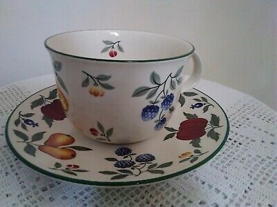 Royal Stafford - Toscana - Breakfast Cup & Saucer Large  • 15.99£