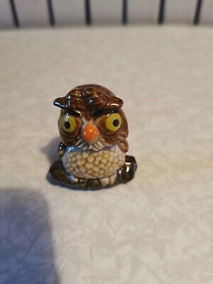 Wade Archimedes The Owl • 1.20£