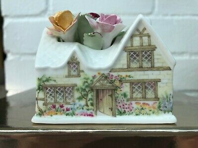 Royal Albert Old Country Roses Cottage • 25£