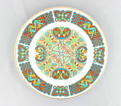 The Lindisfarne Plate Spode English Design • 14.95£
