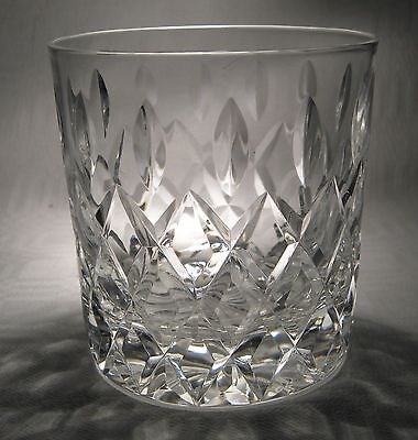 ROYAL BRIERLEY CRYSTAL GAINSBOROUGH  OLD FASHIONED TUMBKER   ... 5 Available • 19.99£