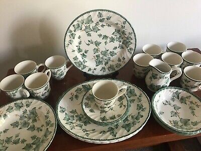 Vintage BHS British Home Stores Country Vine Pottery  - Assorted Items • 3.50£