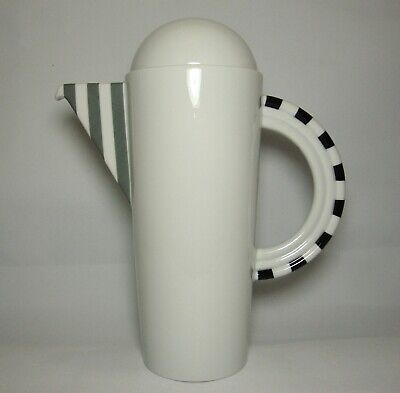 Rosenthal Studio Line ~ Cupola 2 Pint Coffee Pot In Excellent Condition (faulty) • 28.50£