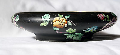 Antique 1912-1937 12 Inch Coronaware Peony Bowl Hancock & Sons  • 15£