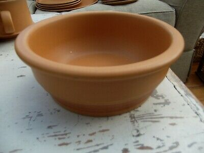 Purbeck Pottery Toast Cereal Bowl • 8£