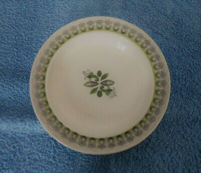 ERIC RAVILIOUS WEDGWOOD BOWL No.2 In GREEN PERSEPHONE. • 20£