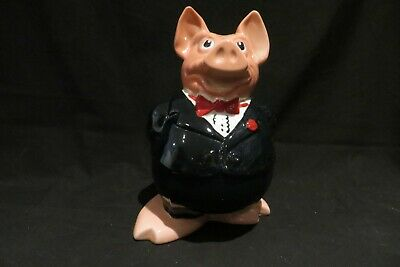 Wade Nat West Pig Sir Nathaniel Unused Excellent Condition • 40£