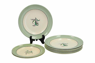 Copeland Spode Olympus 6 X Side Plates & 2 Small Plates • 19.95£