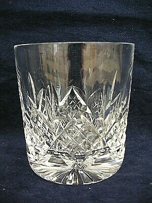 1 Stuart Crystal Glengarry Rare Double Old Fashioned Whisky Glass  • 13.99£