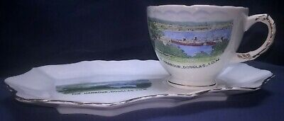 H M SUTHERLAND BC TENNIS SET THE HARBOUR, DOUGLAS IoM • 11.99£