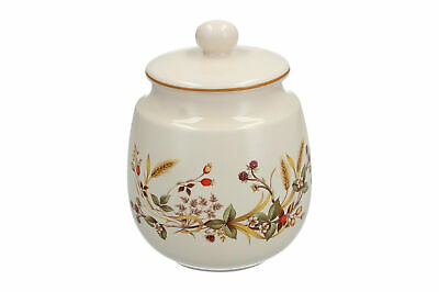 A St Michael Harvest Storage Jar Marks & Spencers Unsigned • 14.95£