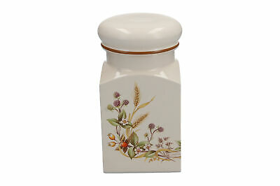 A St Michael Harvest Storage Jar Marks & Spencers B • 14.95£
