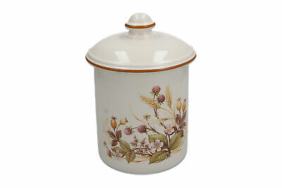 A St Michael Harvest Storage Jar Large Marks & Spencers • 14.95£