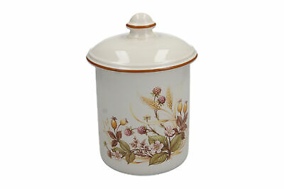 A St Michael Harvest Storage Jar Large Marks & Spencers A • 14.95£