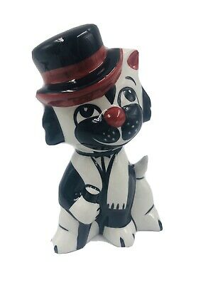 """Lorna Bailey Cat Limited Edition Signed """"Moonlight"""" Gorgeous Collectable • 35£"""