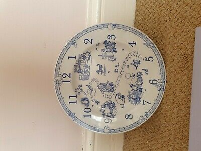 Spode Winnie The Pooh Plate • 3.50£