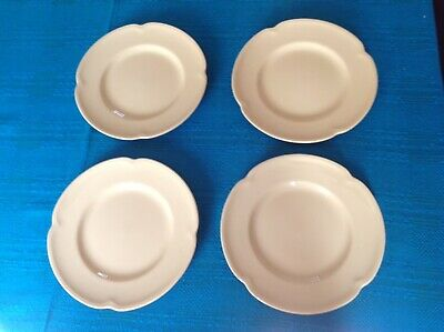 Vintage Johnson Brothers Goldendawn 4 Small  Plates • 9.99£