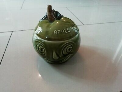 SYLVAC Vintage Apple Sauce Face Pot No: 4549  • 11.99£