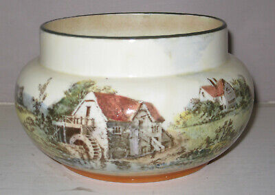 Doulton Series Ware Bowl 'Countryside' • 42£