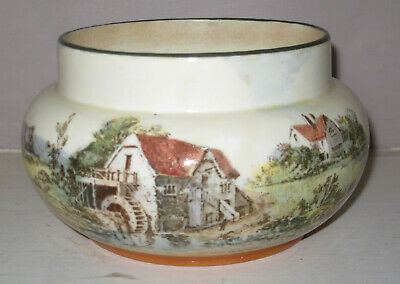 Doulton Series Ware Bowl 'Countryside' • 29£