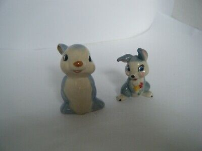Weetman Gift Ware England Collectable Rabbit Bunny  • 6£