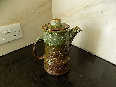 Vintage Sylvac Tea Or Coffee Pot • 14.99£