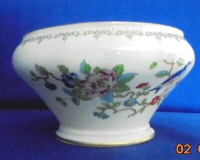 Aynsley Pembroke Footed Sugar Bowl (Height 2.75 Inches)  • 5.99£