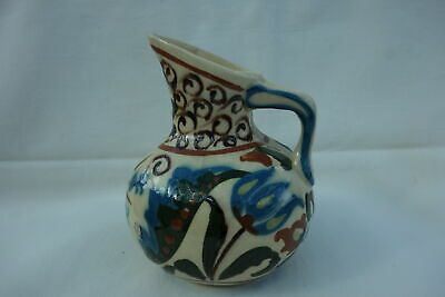 Torquay Aller Vale Twin Spout Jug Persian Pattern RARE • 45£