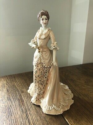 V&A  Madeline At The Opera  Limited Edition Figurine • 74.99£