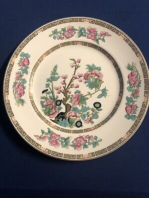 Indian Tree China Dinner Plate • 1.50£