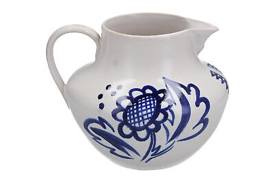 Buchan Stoneware Rouen Jug / Pitcher Scottish Pottery • 29.95£