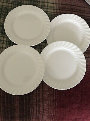 Vintage Wedgewood Candlelight 6 3/4   Side Plate X 1 • 10£