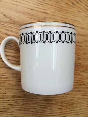 Wedgwood Susie Cooper Design Colosseum Coffee Cup • 9.99£