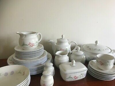 Vintage Royal Doulton -  Summer Carnival  Expressions  - Assorted Items • 18£