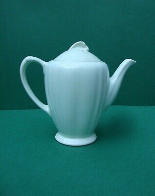 J & G Meakin Glamour Jade Green Tea Pot • 12.99£