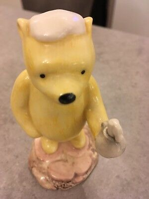 Royal Doulton Winnie The Pooh Figurines • 17£