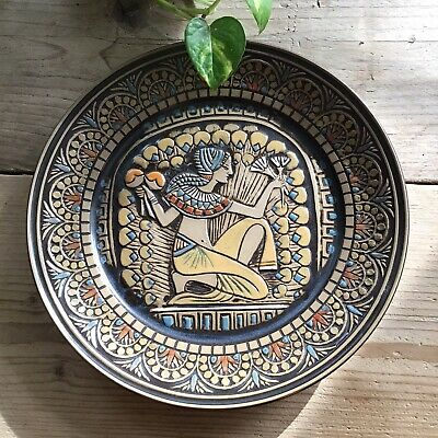 Denbyware Limited Editions Egyptian Collection No 11 The Queens Handmaiden 855 • 9.99£